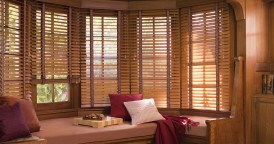 Wood Blinds Las Vegas